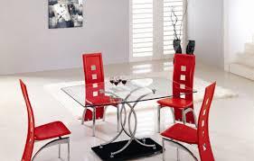 uncategorized lovable unique modern dining room tables alluring