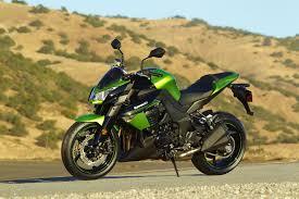 2011 motorcycles 2011 kawasaki z1000 launch