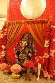 264 best decoration for pooja images on pinterest ganesha