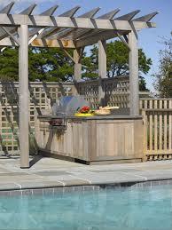 Garden Kitchen Design by Exterior Design Awesome Garden Design With Walpole Woodworkers