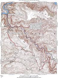 Payson Arizona Map by Fish Creek Lower Canyon U2022 Canyoneering U2022 Arizona U2022 Hikearizona Com