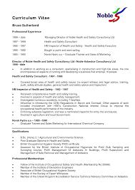 Resume  amp  CV Writing Services Perth  Brisbane   Professional CV     Successful Resumes Australia
