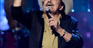 Famous Mexican Singers by Joan Sebastian Dead Legendary Mexican Singer Dies At 64 Huffpost