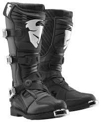 motocross half boots thor ratchet boots revzilla