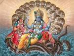 Wallpapers Backgrounds - Lord Vishnu Wallpapers Desktop