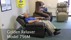 the best lift chair the golden relaxer youtube