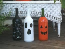 Home Made Decoration by Halloween Decorations Outdoor Cheap Diy Cheap Halloween