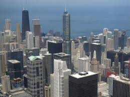 trump international hotel and tower from willis tower skyd u2026 flickr