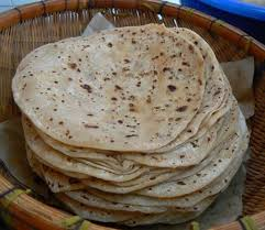 Recipe of Roti or Chapati