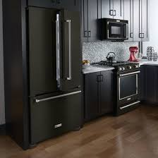 Black Kitchen Designs Photos 25 Best Black Appliances Ideas On Pinterest Kitchen Black