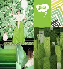 pantone 2017 color of the year pantone greenery in 7 super moods