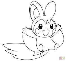 pokemon coloring pages free download 350