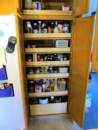Kitchen Cabinets With Pull Out Shelves by Kitchen Cabinet Pull Out Shelves Uk Monsterlune