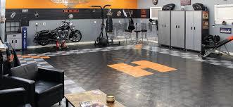 garage flooring and shop flooring racedeck garage floors