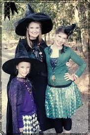 Family Of 3 Halloween Costume by Witches Halloween Costume Ideas The Polkadot Chair