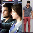 Taylor Lautner  Bench Campaign Behind the Scenes Video     Watch Now