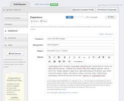 cover letter vs resume top 10 free resume builder reviews jobscan blog resumonk 2
