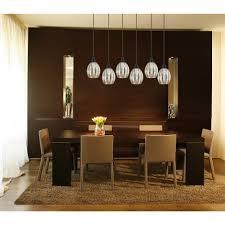 Contemporary Dining Room Lights Home Decor Modern Lighting - Pendant light for dining room