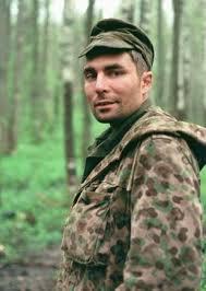 Дмитрий Стешин. Кто такой?