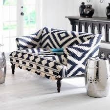 Print Fabric Sofas Foter - Fabric sofa designs