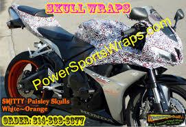 honda cbr street bike honda wrap archives powersportswraps com