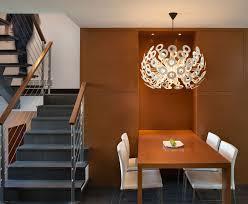 dining room lighting ikea elegant hanging chandelier round white