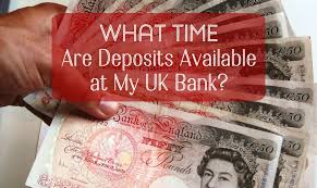 Santander Business Debit Card When Does My Money Go Into My Uk Bank Account Toughnickel