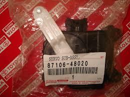 lexus rx300 for sale dallas tx amazon com lexus a c heater air mix servo 87106 48020 automotive