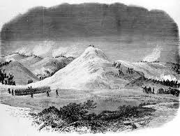 Battle of Wolf Mountain
