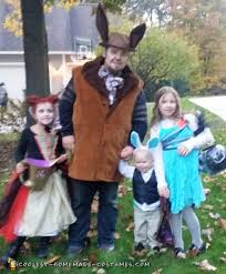 1000 coolest homemade group costumes for diy costume enthusiasts