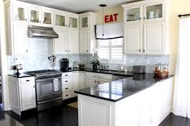 Small U Shaped Kitchen by Small U Shaped Kitchen Design All About House Design Choosing U