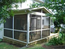 home depot screened in porch kits screen porch 3 decorate