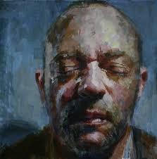 "<b>Axel Sanson</b>, ""BM"", 150x150cm, Oil on convas 2006 - 20080425_Laurent_Dauptain"