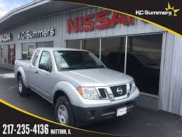 nissan frontier mpg 2017 new 2017 nissan frontier s king cab in mattoon ni4158 kc