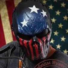 ghost face mask military 100 skeleton ghost skull face mask 69 best usa made skull