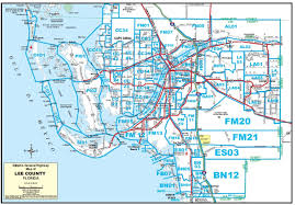 Boca Grande Florida Map by Maps
