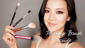 the ultimate beginners u0027 guide to makeup brushes on a budget youtube