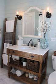 Redecorating Bathroom Ideas by Best 25 Country Bathrooms Ideas On Pinterest Rustic Bathrooms