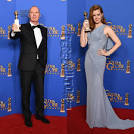 Golden Globes 2015: The Complete Winners List | PerezHilton.