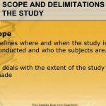 Develop a Research Proposal   Planning the Methodology     FAME Productions