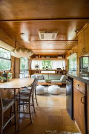 Pop Up Camper Interior Ideas by Best 25 Rv Makeover Ideas On Pinterest Trailer Remodel Camper