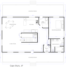 attractive ideas floor plans for houses nice home design house
