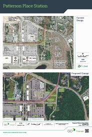 durham and orange counties u0027 light rail project u2013 our transit future