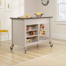 kitchen room crosley furniture culinary prep kitchen cart in
