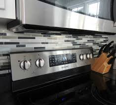 subway tile kitchen backsplash ideas designs aluminum tiles best