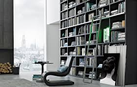 Modern Contemporary Bookshelves by Pin By Laczko Mihai On Library Pinterest Walls Shelving And