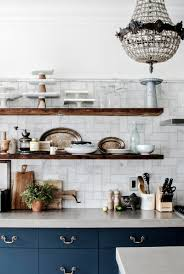Shelf Kitchen Cabinet 12 Of The Hottest Kitchen Trends U2013 Awful Or Wonderful Brooklyn
