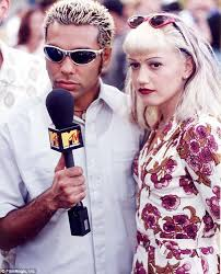Ex love and bandmate  Before dating Gavin  Gwen previously romanced No Doubt bassist Tony