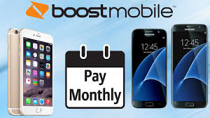 black friday boost mobile easy pay is here monthly payments for new phones prices boost