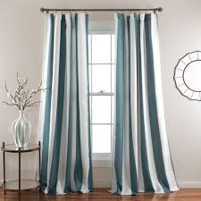 half moon wilbur window curtain set hayneedle